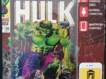 Baterie externa 4000mAh Hulk