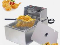 Friteuza Profesionala Comerciala 2500w 10L