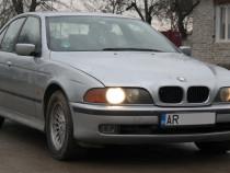 Bmw E39 525 Tds - an 1998, 2.5 Tds (Diesel)