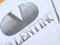 Bluze Valentino, insertii stras,new model import Italia