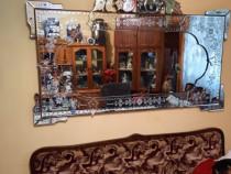 Oglinzi venețiene deosebite pentru spații luxoase