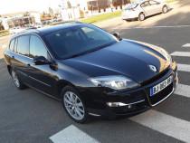 Renault Laguna 3 Inițiale Paris, Xenon, Bosse, Piele