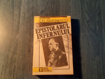 Epistolarul infernului Maresal Ion Antonescu
