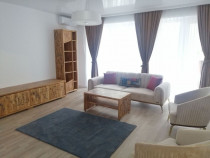 Apartament cu 3 camere in complexul Ambiance Residence