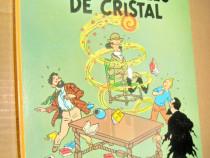 C08- Revista TIN-TIN 1948 gen Pif Belgia Cele 7 bule Cristal
