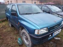 Opel frontera 2.0 i + gpl