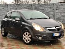 Opel Corsa 1.2GPL 2010