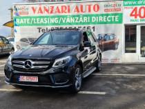 Mercedes GLE,3.0Diesel,2015,Euro 6,Navi,Bi-Xenon,Full,Rate