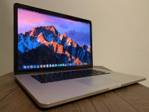 MacBook Pro Mid 2012 i7 16GB 256SSD baterie + tastatura noi