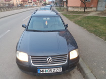Vw Passat B5.5 Diesel