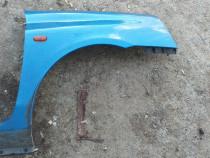 Aripa Stanga si Dreapta Renault Clio 2 02 09 Albastru Turcua