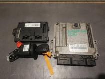 237102213R Kit pornire ECU Dacia Dokker VAN 1.5 dCi K9K612