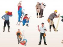 Mentenanță,instalator,electrician,montăm mobilă renovări