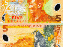 Lot 2 bancnote NOUA ZEELANDA 1999-2015