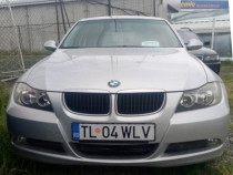 Bmw 320 Touring 2.0 Diesel posibilitate rate