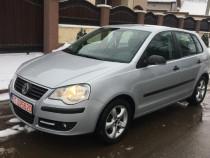 Volkswagen vw polo 1.4 tdi 2008