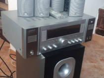 Sistem audio jbl +Amplificator ads