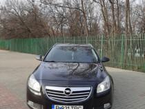 Opel Insignia euro 5