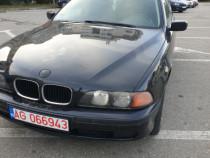 BMW 520 E39 impoer Germania An 1999