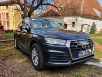 Audi Q5 2018 2.0 TDI
