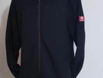 Jacheta tricotată Engelbert Strauss interior polar Polartec