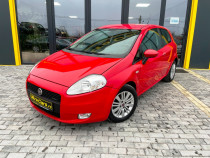 Fiat Grande Punto 1.4i - Posibilitate cumparare in RATE !!!