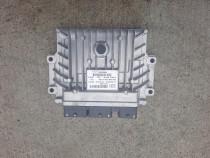 Calculator motor 2.0 hdi, Citroen C5, 2010, 9663548180