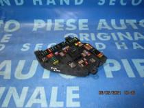 Tablou sigurante BMW F10 2010; 9210857 (spate)