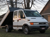 Iveco Daily 35c11 Basculant - an 2001, 2.8 (Diesel)