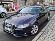 Audi A4/2.0 TDI/euro 5