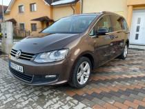 Volkswagen Sharan 2.0Tdi 170CP DSG
