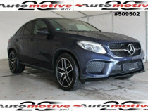 Mercedes-Benz GLE Coupe 350d 4Matic AMG 2017