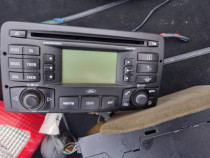 Cd player + magazie cd-uri ford focus