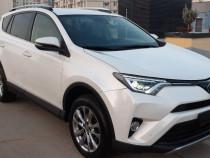 Toyota Rav 4 2. 0 Lounge,Fulll Option, 128.000 km Impecabila