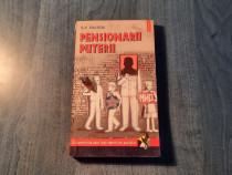 Pensionarii puterii S. V. Ivanova