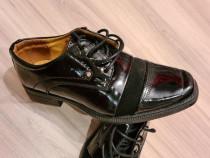 Pantofi băieți mar 32 lac