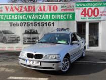BMW Seria 3,2.0Diesel,2004,Finantare Rate