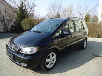 Opel Zafira 2.0 DTI - fab.2005 -- Xenon -- Climatronic --