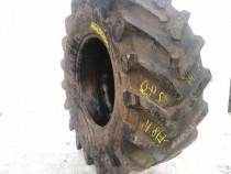 Anvelope 600/70 28 Pirelli cauciucuri sh agricole