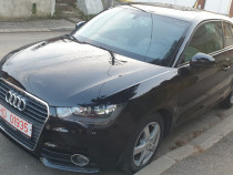 Audi A 1 an 2011 motor 12TFSi