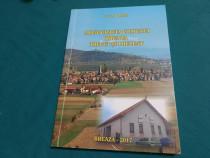 Monografia comunei *breaza trecut și prezent/ luca dorina/ 2