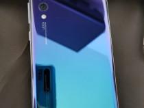 Telefon mobil Huawei P20 Pro, 128GB, 6GB RAM, 4G, Twilight