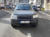 Land Rover 2003 si v ariante