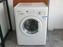 Masina de spălat rufe bauknecht / garantie 12 luni