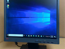 "Monitor lcd Lenovo 17"""
