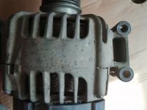 Alternator mercedes w204