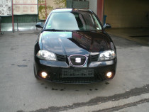 """Seat Ibiza Sport Edition *2008* 1.6 E4 105CP Alu 16"""" Klima"""