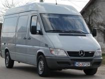 Mercedes Sprinter 316 cu Clima - an 2005, 2.7 cdi (Diesel)