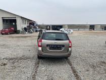 Punte spate Dacia Logan MCV 2015 BREAK 1.5