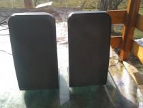 Boxe negre cu fir